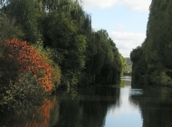 River Eure
