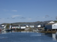 South East Byte Main Harbour